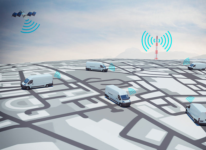 GPS Tracking Services Hull