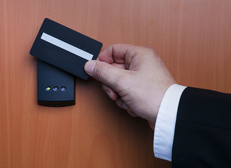 Access Control Systems - Hull