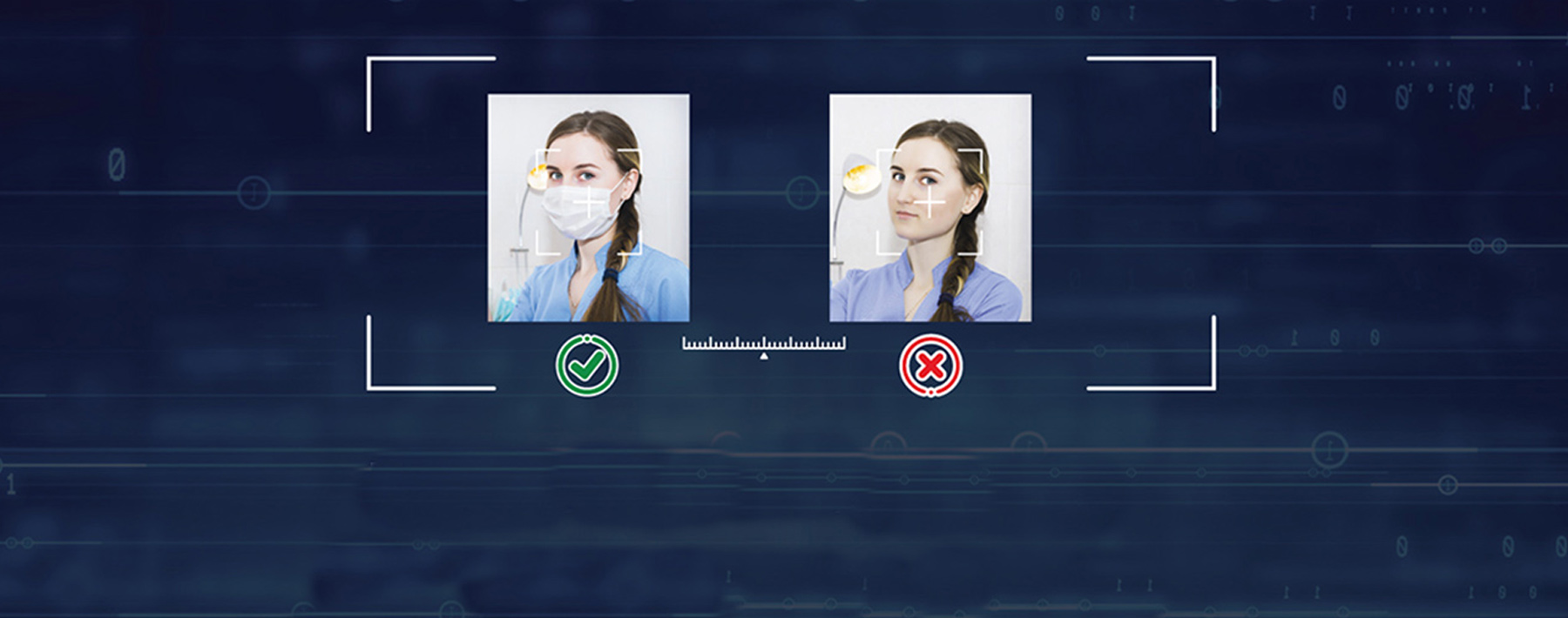 Face Mask Detection Solutions