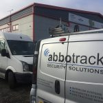 GPS Trackers – Commercial Fleet / Hull