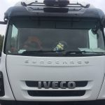 GPS Trackers – Commercial Fleet / Hessle