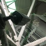 CCTV Upgrade to HD – Plant Machinery / Hull