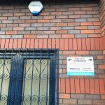 Monitored Intruder Alarm - Commercial / Hull