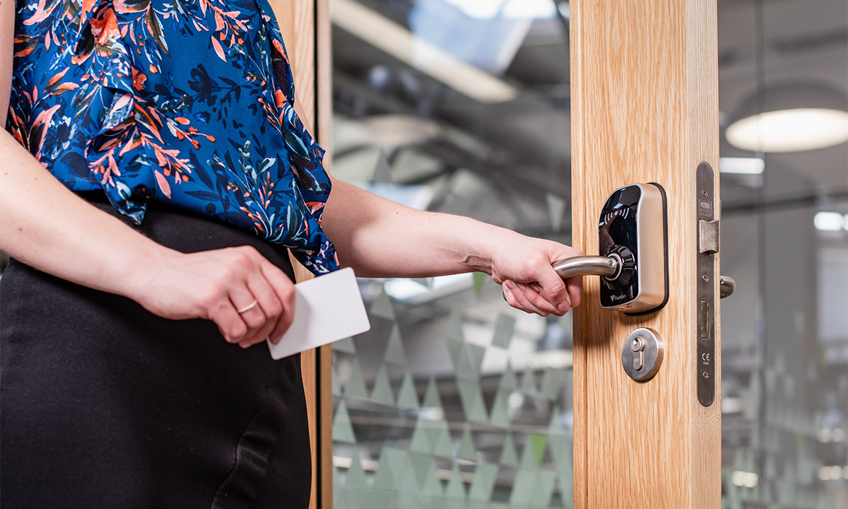 Access Control System - Hull, East Yorkshire