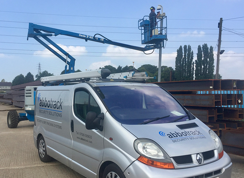 CCTV Maintenance - Hull, East Yorkshire
