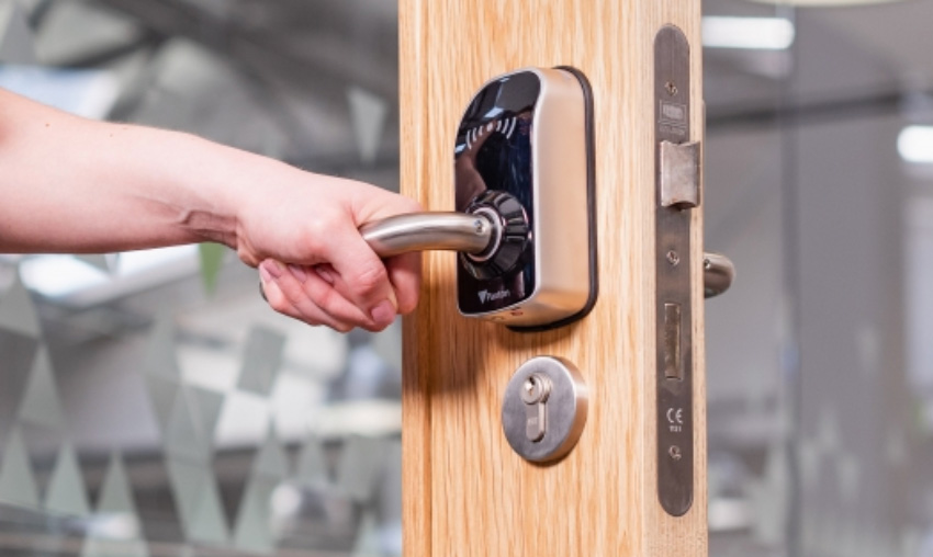 Networked Access Control - Hull