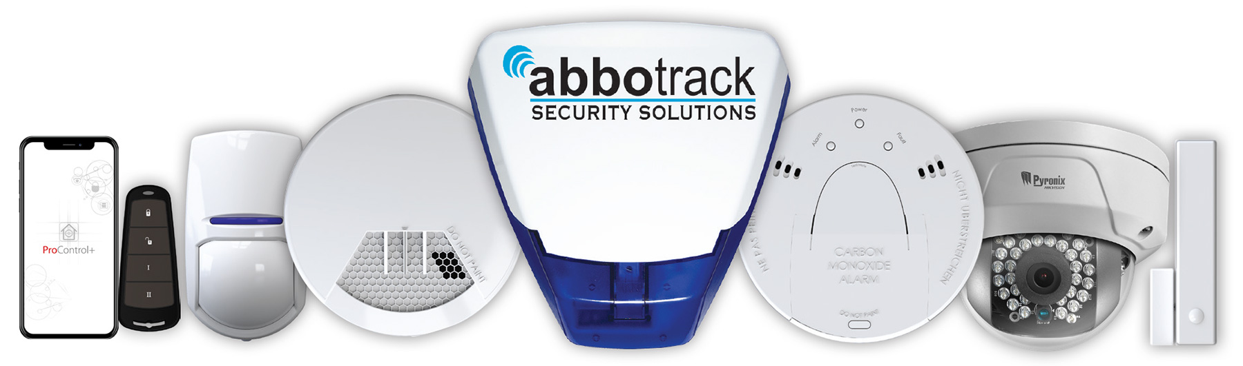 Security Alarm Systems Hull