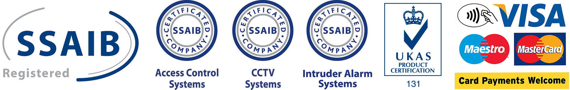 SSAIB Registered